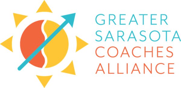 Greater Sarasota Coaches Retina Logo