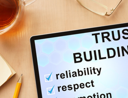 Building Trust when You are the Boss in a Small Business