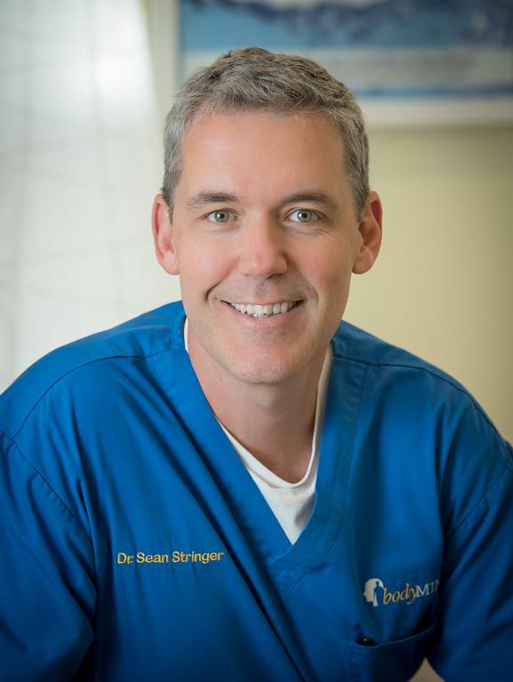 Dr. Sean Stringer