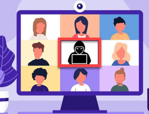 How to Keep Your Online Meetings Safe From Virtual Intruders